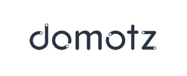 Λογότυπο Domotz