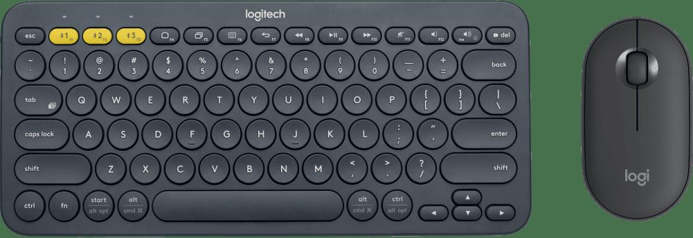K380 M350 schwarz