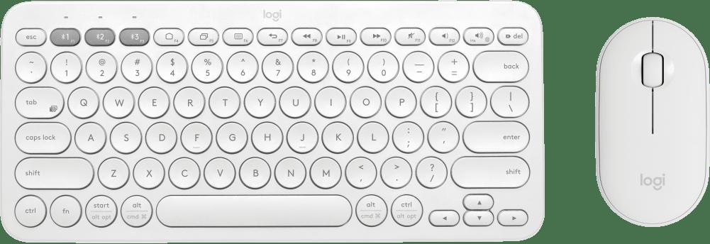 k380 m350 blanc