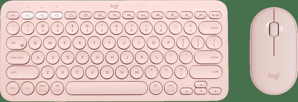 k380 m350 Rose