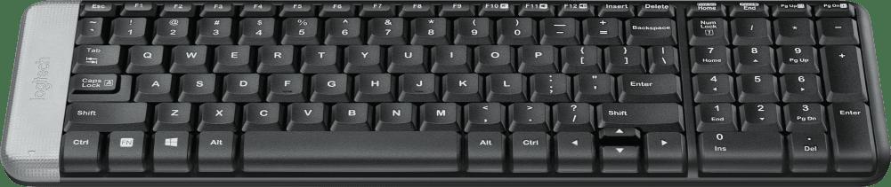 k230 compact keyboard