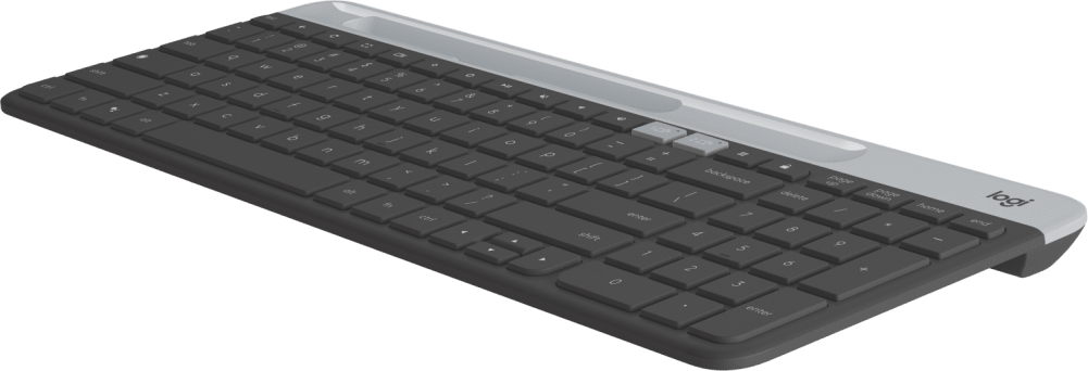 Modern K580 Multi Device Keyboard Chrome OS Edition