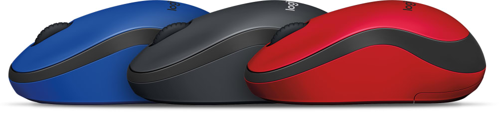 m220 mouse with 3 variants