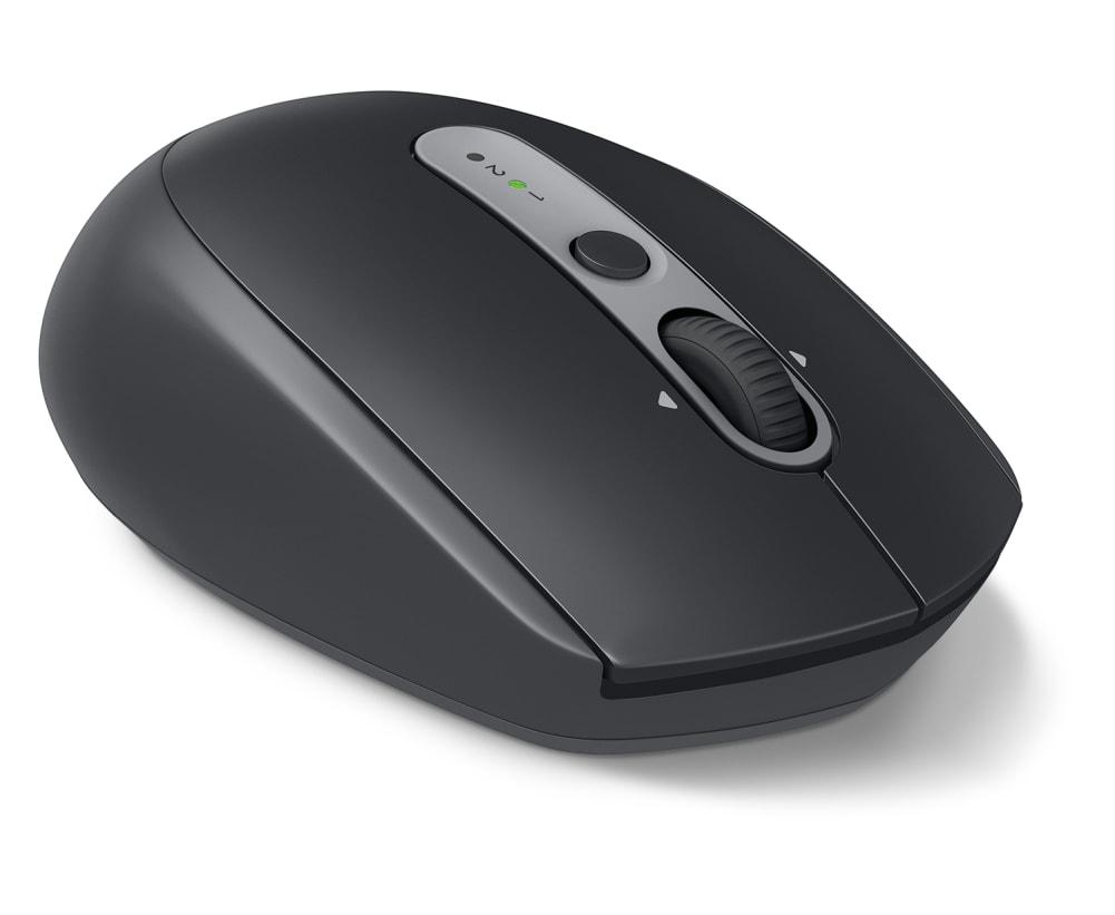 m590 Graphite mouse