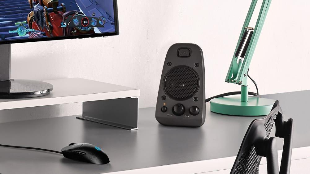 配備 thx 認證音箱的遊戲環境