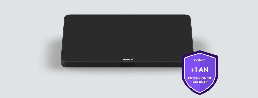 Extension de garantie pour Logitech Tap
