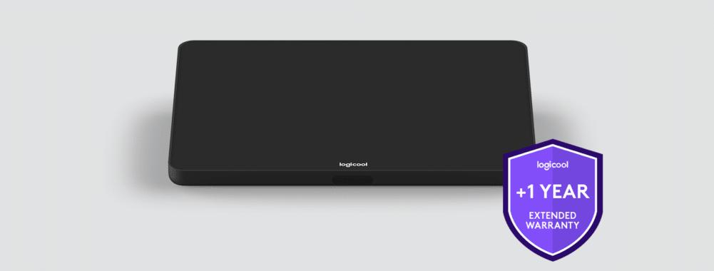 ロジクールTapの延長保証
