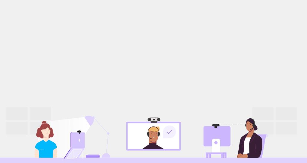 infographic-ten-ways-to-look-your-best-on-video-banner