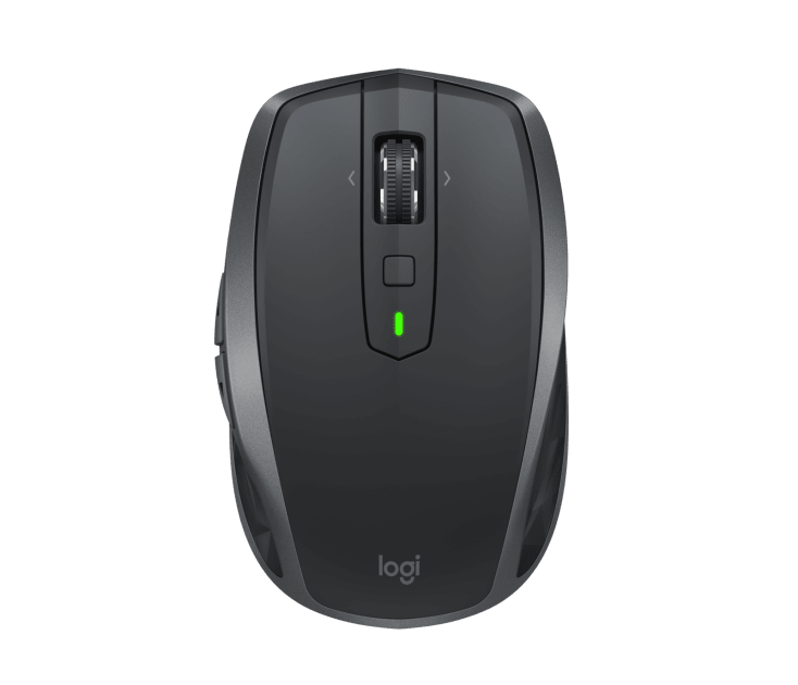 Logitech Mx Anywhere 2s Multi Device Wireless Mouse Designed To