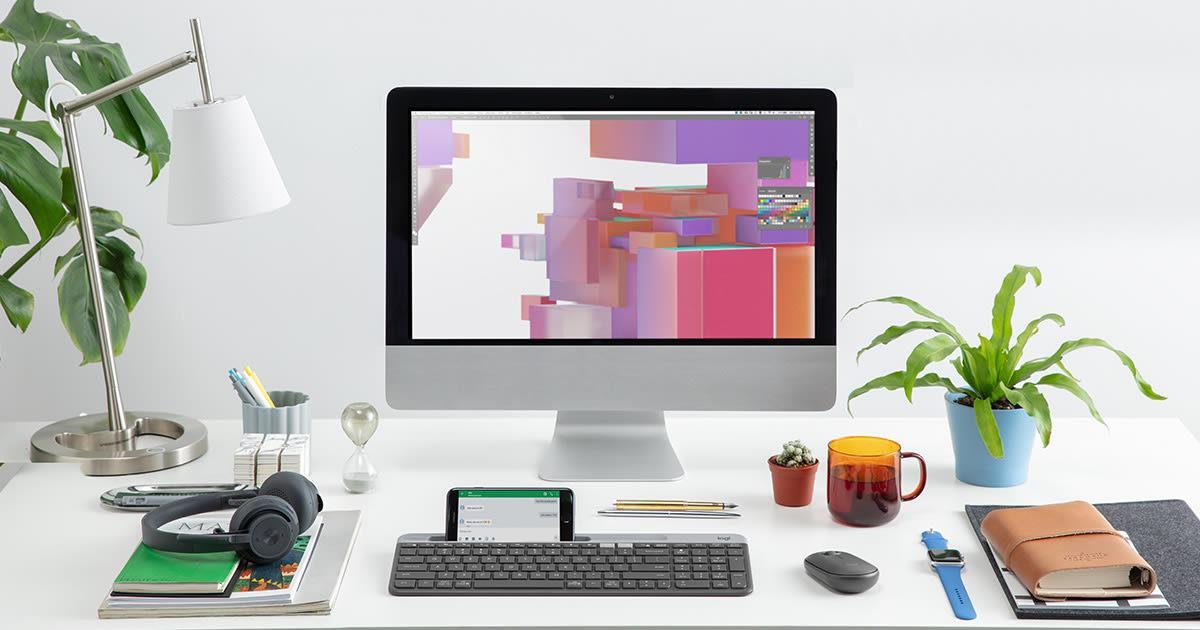 新冠期间摄摄像头品牌像头需求猛增:安克与微软同日发布家用办公网络摄像头