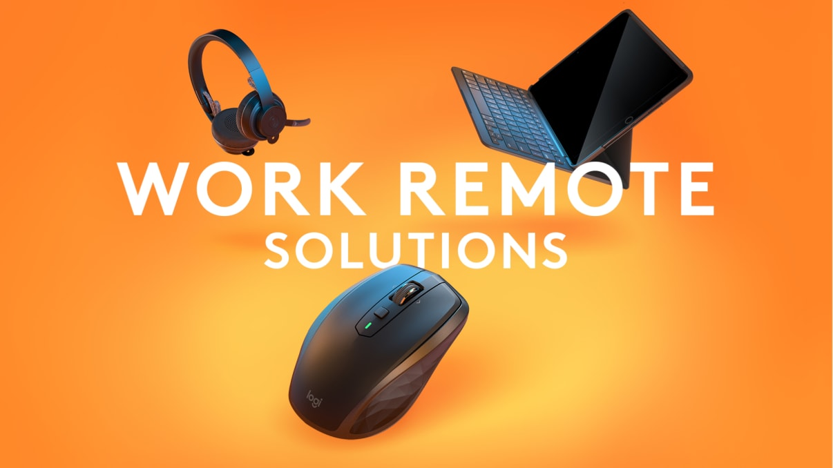 Work remote solutions