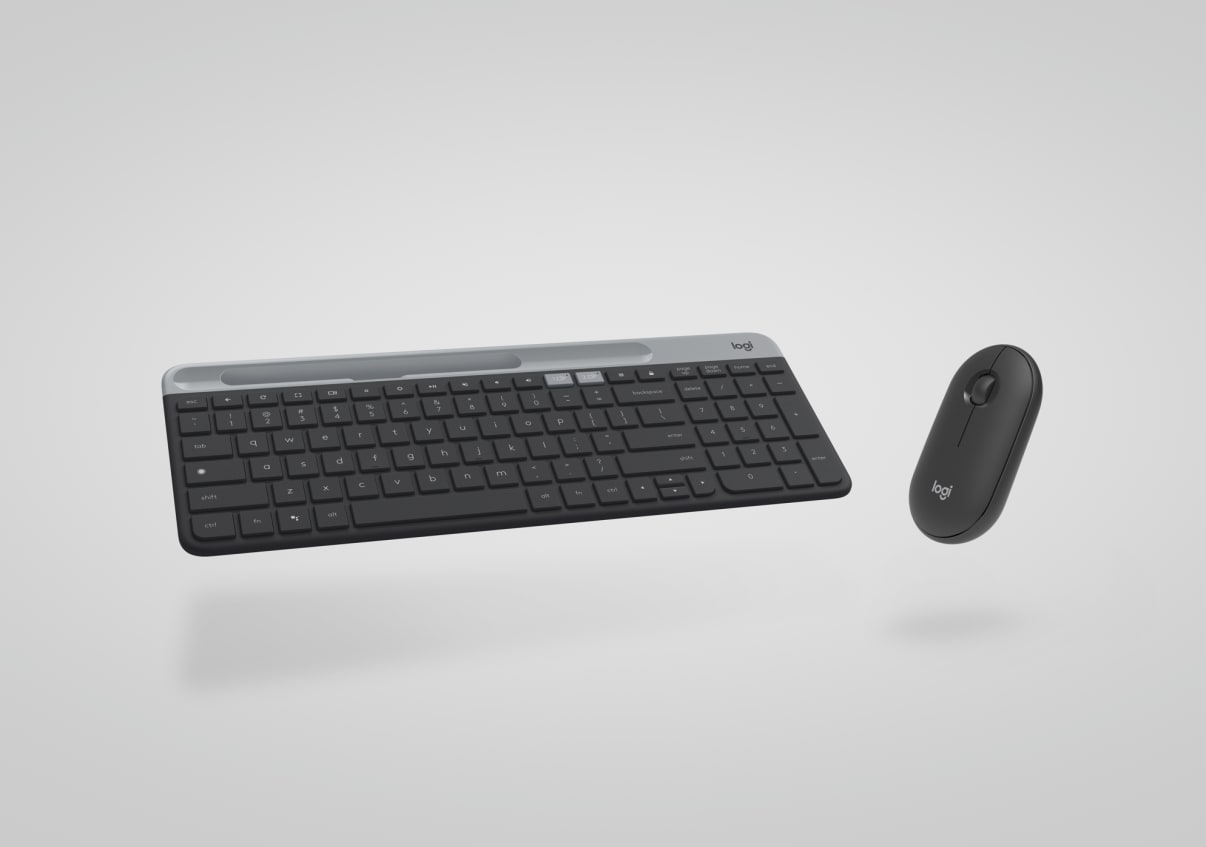 chromebook keyboard and mouse combo