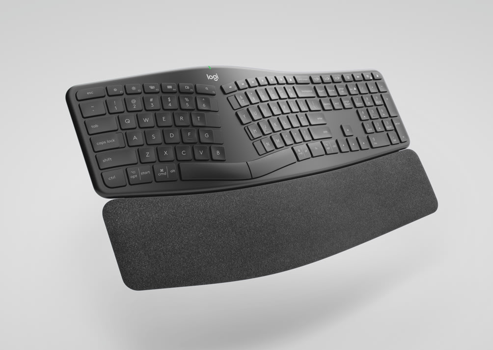 K860 Ergo Tastatur