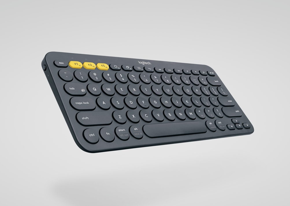 K380 Bluetooth-Tastatur
