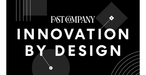 Innovation by design-pris