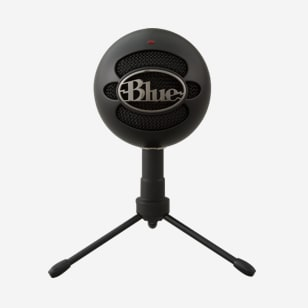Blue Snowball iCE