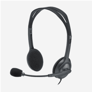 Stereoheadset