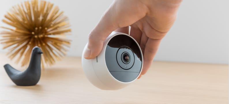 Circle 2 Heimüberwachungskamera