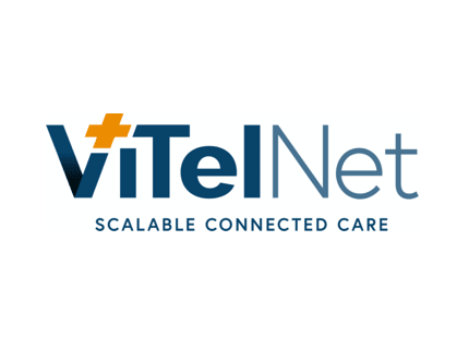 Vitel Net Logo