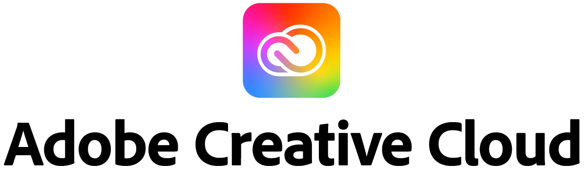 Symbol der Adobe Creative Cloud