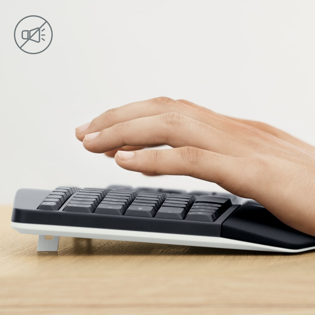 ENHANCED PRODUCTIVITY BY KEYBOARD