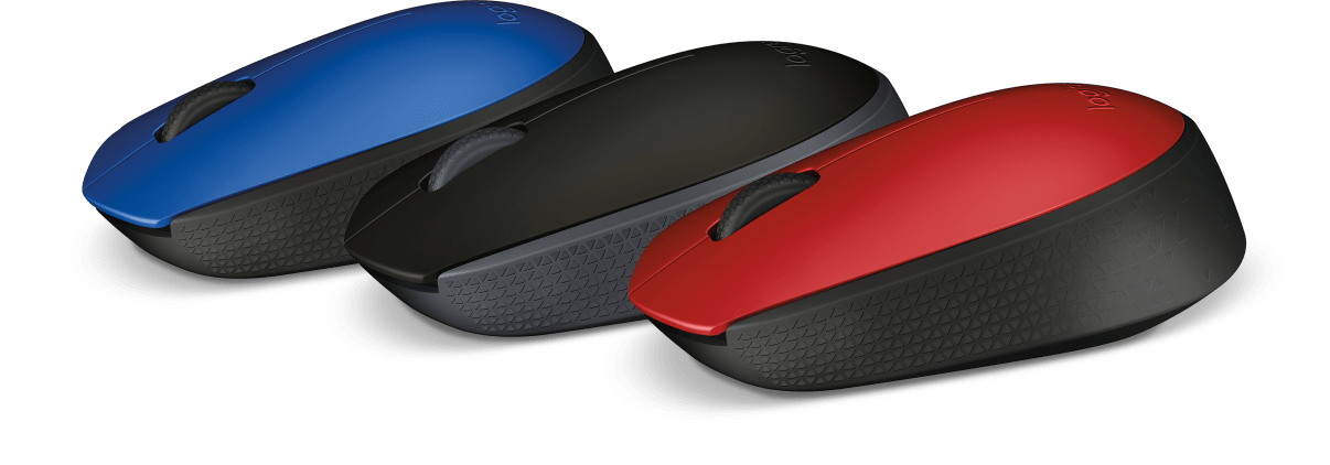 m170 mouse with 3 variants