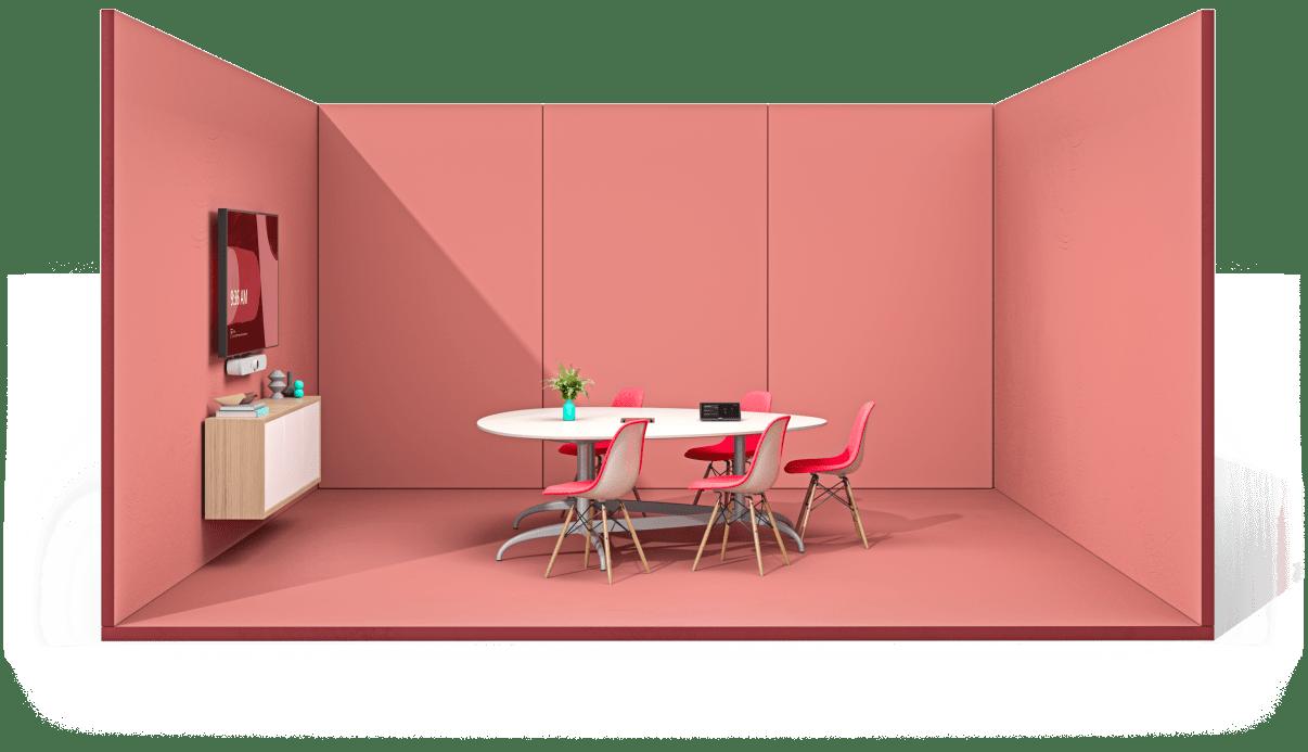 Microsoft Teams Rooms Solutions