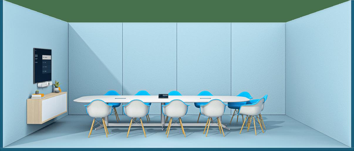 Pexip Room Solutions