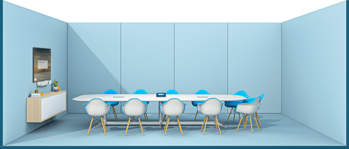 RingCentral Room Solutions