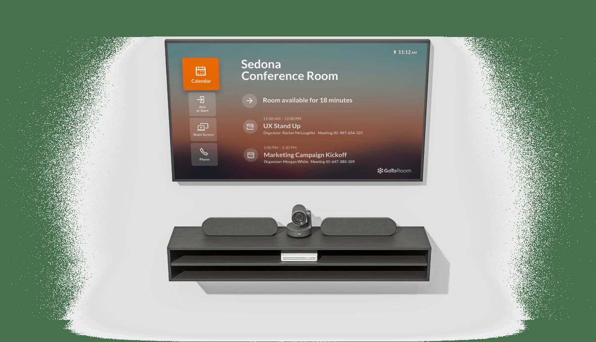 GOTO Room Solutions