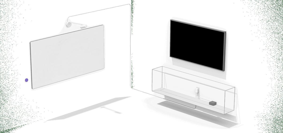 Enterprise cabling Scribe