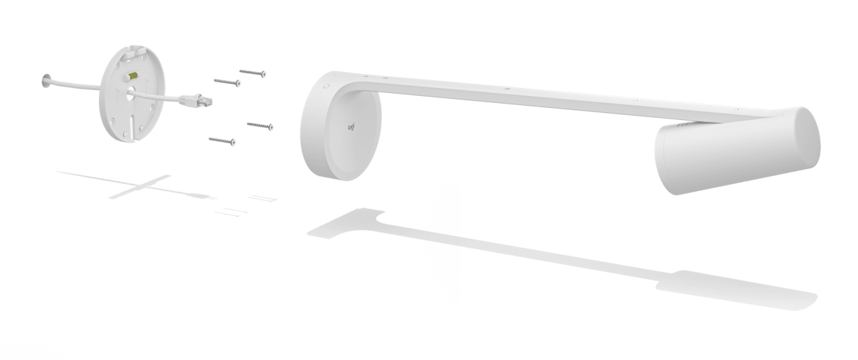 Wall mount Scribe
