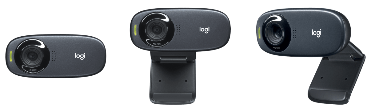HD 720P Video Calls in a Sturdy  Design
