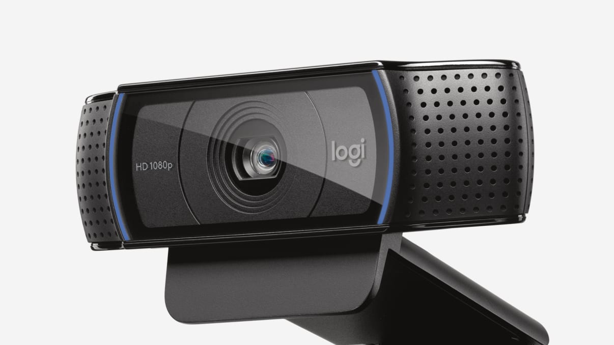 C920 Pro HD Webcam product image