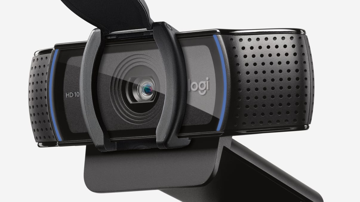C920s Pro HD Webcam product image