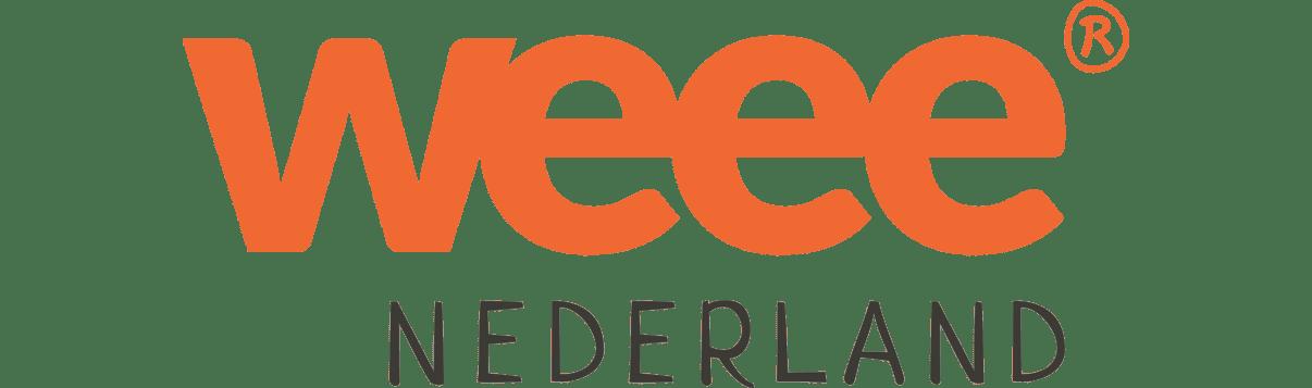 Weee Nederland logo