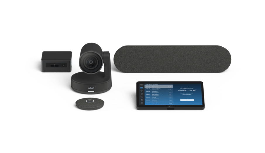 product image of medium bundle for videoconferencing