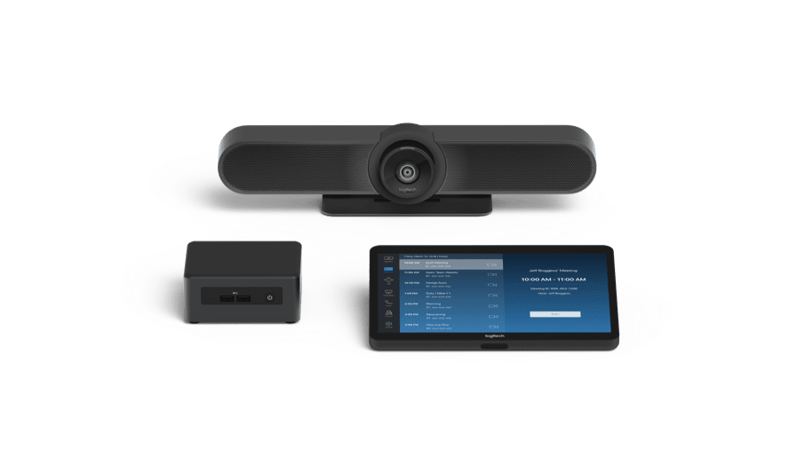 product image of small bundle for videoconferencing