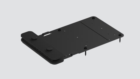 Tap PC Mount image
