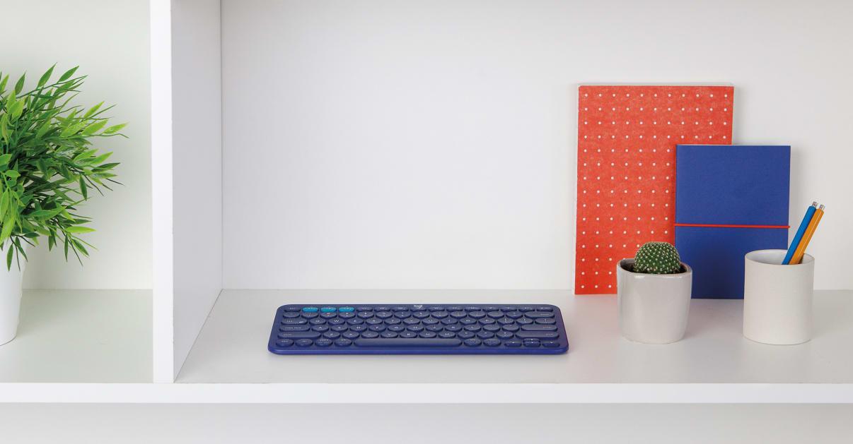 K380キーボード