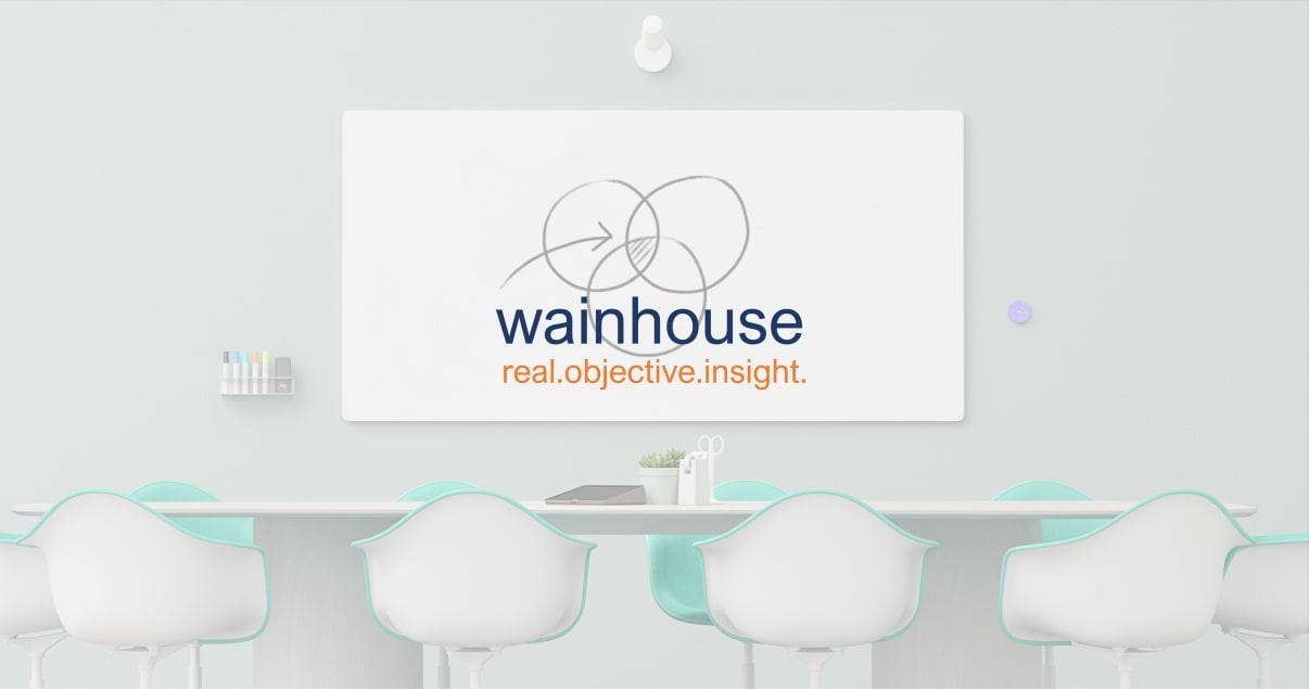 Wainhouse Research Un primo sguardo a Logitech Scribe
