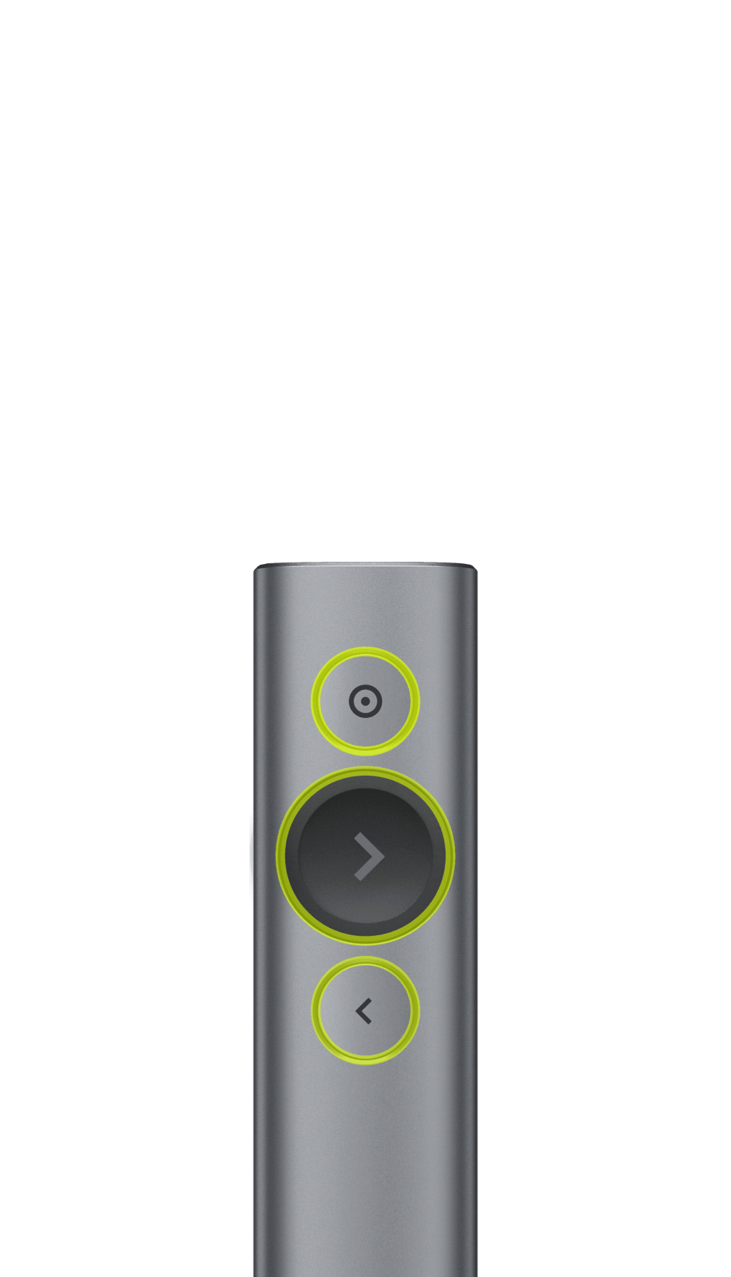 Spotlight presentation Remote