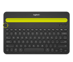 K480 Bluetooth Multi-Device Keyboard