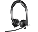 LOGITECH H820e Wireless Headset