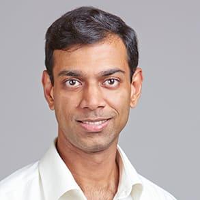 Prakash Arunkundrum