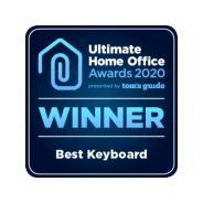 ОБЛАДАТЕЛЬ ПРЕМИИ ULTIMATE HOME OFFICE AWARDS 2020 ПО ВЕРСИИ САЙТА TOM'S GUIDE