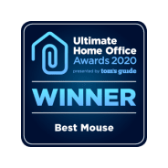 2020 Tom's Guide Home Office Awards - Beste Maus