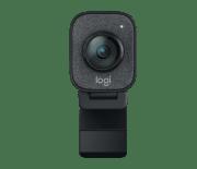 Logitech StreamCam | BROADCAST YOURSELF