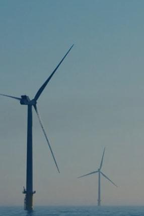 Các tua-bin gió