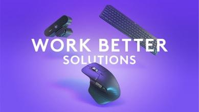 Work Better Solutions